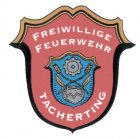 2014 - FFW Tacherting - Wappen