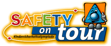 Safety Tour - Kindersicherheitsolympiade